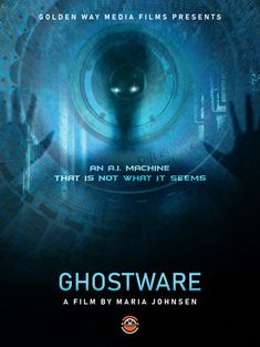 Ghostware – A Commercially Viable Sci-fi Horror Feature Film, Frozen Dolls, Sci Fi News, Sci Fi Horror, Family Values, Sci Fi Fantasy, Feature Film, Movies, Films, Tv