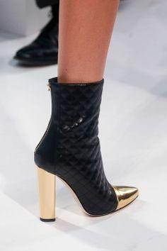 shoes # boots # high heels # fashion # black # girls