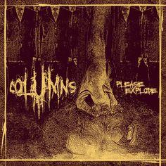 Columns - Please Exoplode (2014)