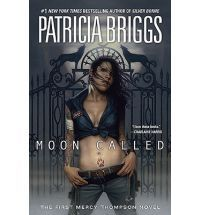 Moon Called by Patricia Briggs
