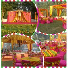 Clique Events and Entertainment Info & Review | Decor in Delhi NCR | Wedmegood