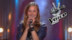 Joy - Clocks (The Voice Kids 2015: The Blind Auditions)