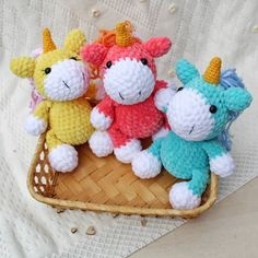 Soft Crochet Unicorn baby Little cute plush unicorn toy Pink Unicorn Doll, Crochet Unicorn, Baby Unicorn, My Little Pony Plush, Cute Little Baby, Unicorn Stuffed Animal, Crochet Monsters, Baby Girl Crochet, Cute Plush