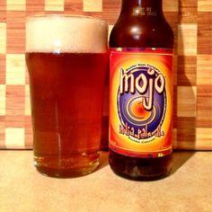 Boulder Beer - Mojo IPA