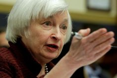 Fed expected to raise rates as U.S. economy flexes muscle #Business_ #iNewsPhoto