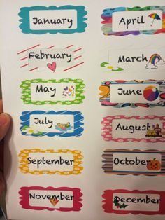 One Sweet World in First- Get your freebie birthday month headers by visiting my blog. Please follow!