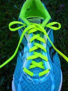 Running Shoe Lacing Techniques – breathlessrunner