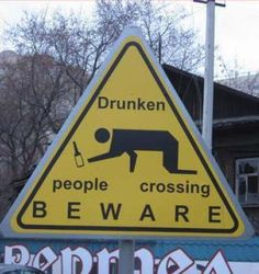 Funny Metal Signs | Funny signs