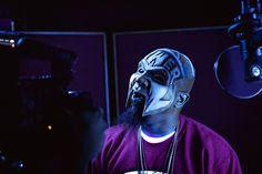 Tech N9ne - Strangeulation Vol. II - CYPHER I - Official Music Video