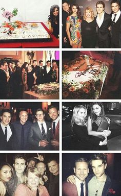 100th episode celebration 11-9-2013