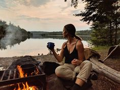 Backpacking Tent, Camping Gear, Camping Life, Camping Hacks, Gros Morne, Camping Friends, Camping Aesthetic, Camping Photography, The Great Outdoors