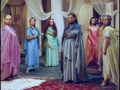 O myrtové panně - YouTube White Witch, Bridesmaid Dresses, Wedding Dresses, Fairy Tales, Youtube, People, Children, Women, Inspiration