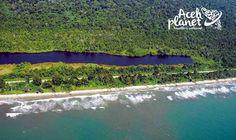 Danau Laut Bangko Bakongan