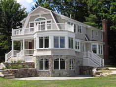 Image Detail For  NANTUCKET STYLE HOUSE PLANS « Home Plans U0026 Home Design