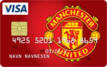 Manchester-United-Visa Social Bookmarking, Old Trafford, Credit Cards, Manchester United, The Unit