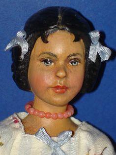 Hanna+Kahl-Hyland+HITTY+Wooden+Artist+Doll+c2004+#WoodenHittyDoll