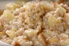 Good Food, Yummy Food, Overnight Oats, What To Cook, Cake Cookies, Macaroni And Cheese, Breakfast Recipes, Oatmeal, Food And Drink