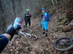 Cheers to bikes and beers! #reebme by dirty_biker