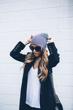 grunge • tumblr fashion • teen style • cute clothes • sweater weather • autumn fall • winter outfit