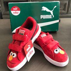 buy online d3a04 46a23 Puma Shoes   Kids Shoes   Color  Red   Size  2bb Puma Kids Shoes