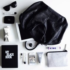 WHAT'S IN MY BAG | COTTDS