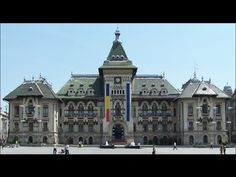 ROMANIA-Craiova - YouTube