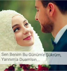 Duamsın Sevdiğimmmmmm Muslim Couples, Beautiful Words, Animals And Pets, Islam, Love, Instagram Posts, Photos, Reading, Proud Of You