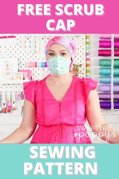 Sewing Lessons, Sewing Blogs, Sewing Patterns Free, Free Sewing, Sewing Hacks, Sewing Tutorials, Sewing Projects, Sewing Clothes, Diy Clothes