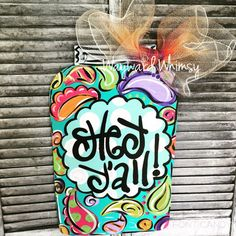 Hey, I found this really awesome Etsy listing at https://www.etsy.com/listing/387614870/paisley-mason-jar-wood-cut-out-door