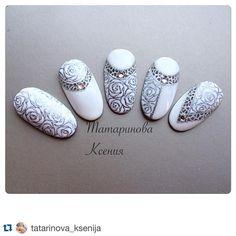 #Repost @tatarinova_ksenija with @repostapp. ・・・ Невероятно красивый дизайн…