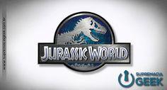 5 Fatos científicos que Jurassic World ignorou. Jurassic World foi um sucesso de estréia e tem sido muito aclamado pelo público, além de ter gerado uma alta hype. ____________________________ #Cinema #Entretenimento #GeekNews #Nerd #Geek #CulturaPop #MundoGeek #NoticiasNerd #JurassicWorld #SupremaciaGeek