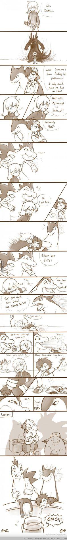 La rebolucion pokemon comienzan.. #pelea #lucha #dibujo #anime #draw #manga #pokemon