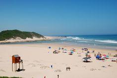 Kariega Beach, Kenton-on-Sea, South Africa