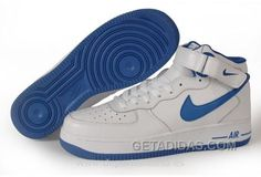 http://www.getadidas.com/nike-air-force-1-high-mujer-classic-blanco-azul-nike-air-force-1-high-deportivas-online.html NIKE AIR FORCE 1 HIGH MUJER CLASSIC BLANCO AZUL (NIKE AIR FORCE 1 HIGH DEPORTIVAS) ONLINE Only $68.18 , Free Shipping!