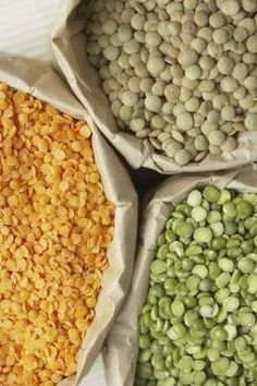How to make  your own Lentil Flour, can use to make Lentil chips. Better than using corn which turns straight to sugar in your body.