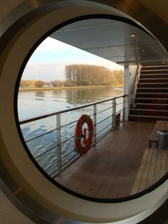 "I explain ""What are Viking River Cruises like?"" from the very beginning to the excursions. Their emphasis on history, culture and cuisine is impeccable."