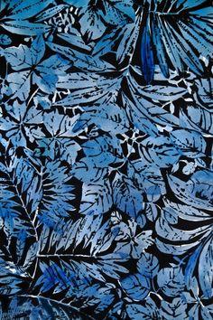 Forage Luli Sanchez textile designer