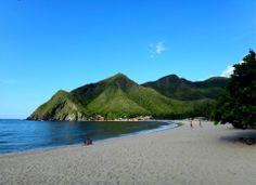 Estado Aragua: Playa Chuao