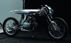 bandit9 EVE MK II motorcycle designboom