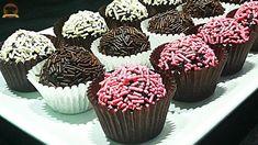 Nefis Truff Mini Cupcakes, Recipe Box, Tart, Deserts, Muffin, Breakfast, Recipes, Food, Cakepops