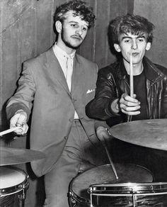 Ringo Starr Reveals Lost Beatles Photos