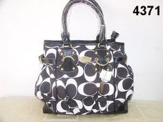 Coach Handbags 4371