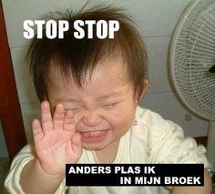 Stop stop!