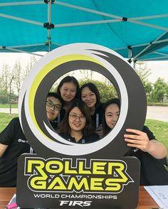 """The Roller Games Wheels!  #Rollergames #EveryBodyLovesWheels #firs #wrg2017 #nanjing #rollerfamily #skateboarding #skaters #china #skate #artisticrollerskating #speedskating #hockey #downhill #rollerderby #freestyle #alpine #patinar #figureskating #rinkhockey #inlinehockey #energy #instagood #sport #tokyo2020 #loveit #skatelife"" by @firs_rollersports. #ganpatibappamorya #dilsedesi #aboutlastnight #whatiwore #ganpati #ganeshutsav #ganpatibappa #indianfestival #celebrations #happiness…"