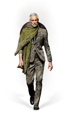 Etro are certainly one of our favourite designers out of Italy.