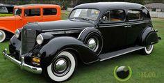13 Mobil Klasik Soekarno