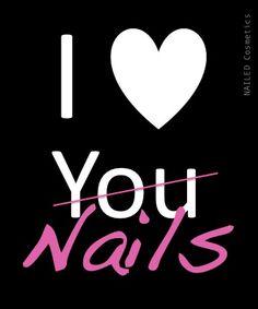 Nails Nails Nail Quote