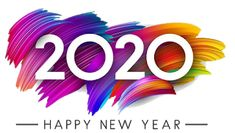 Happy new year images 2020 HD Weekly Astrology, Learn Astrology, Happy New Year Images, Happy New Year 2020, Happy Year, B2b Social Media Marketing, Content Marketing, You Are Blessed, New Year Wishes