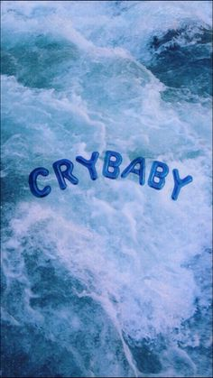 crybaby wallpaper