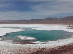 Lagunas escondidas=hidden lagoons=lagunas de baltinache.